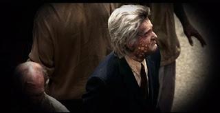 jay leno, dawn of the dead, zombie celebrity, zombify, tonight show