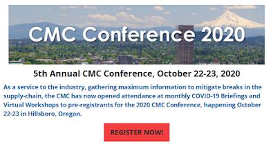 CMC 2020 Hillsboro, USA