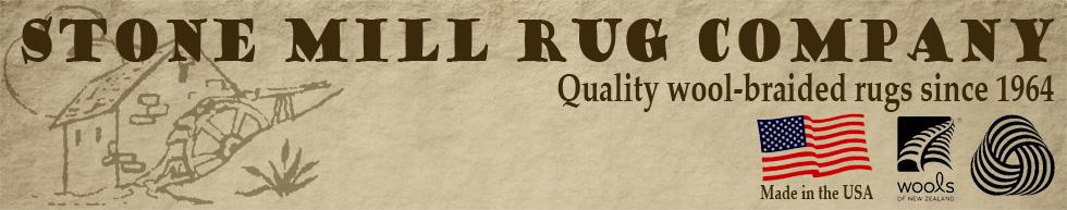 Stone Mill Rug Company