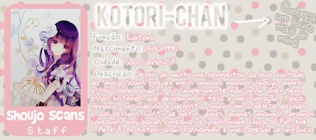 Kotori-chan