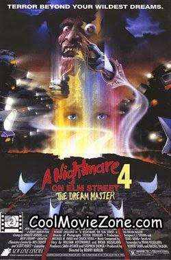 A Nightmare on Elm Street 4: The Dream Master (1988) Hindi Dubbed