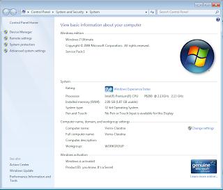 Windows Properties Blognafaro.com