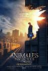 Ver Animales Fantásticos y Dónde Encontrarlos Online