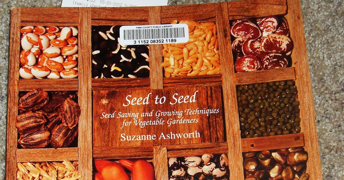 seed to seed suzanne ashworth pdf
