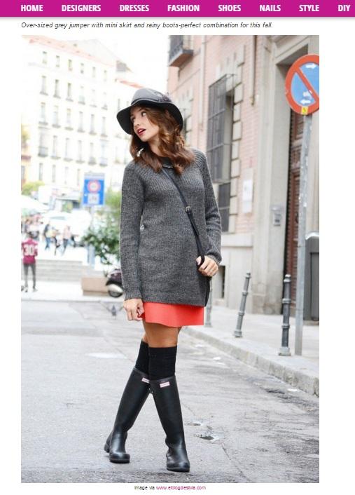 Fashion Diva Design El Blog De Silvia Rodriguez Blog De Moda Viajes