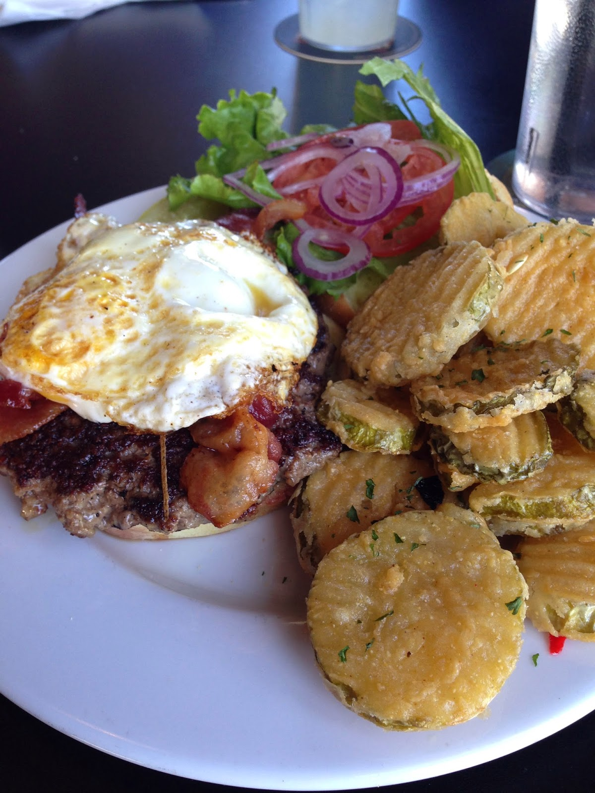 Indianapolis Restaurant Scene: Stacked Pickle