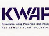 Jawatan Kosong di Kumpulan Wang Persaraan (Diperbadankan) KWAP - 30 October 2014