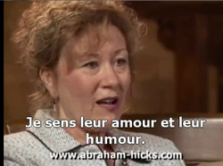 INTRODUCTION d' ABRAHAM - Esther & Jerry Hicks en Francais