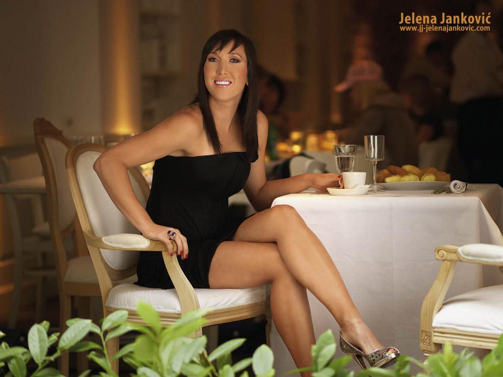 Jelena Jankovic Cameltoe Best my sports collection: jelena jankovic americam tennis players photos