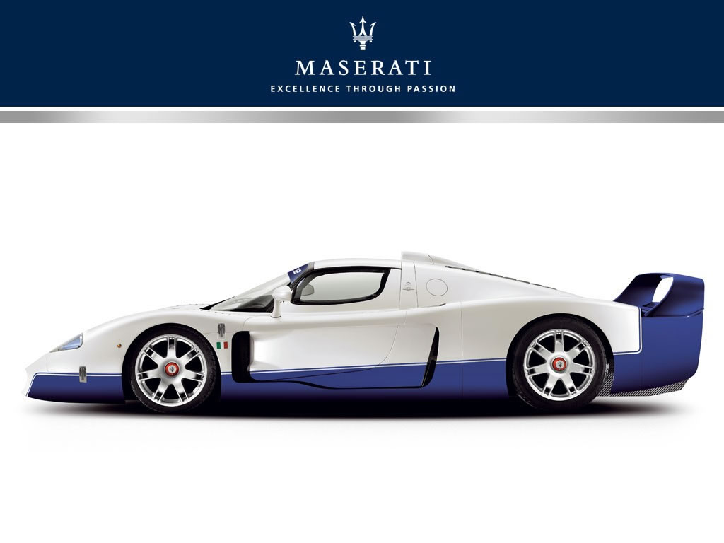sports cars maserati mc12 wallpapers. Black Bedroom Furniture Sets. Home Design Ideas