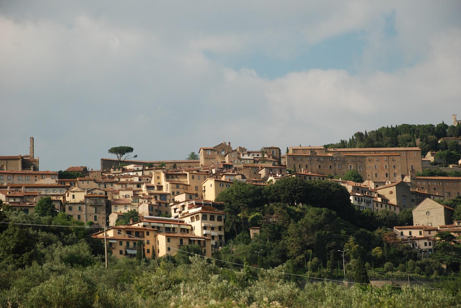 Cortona Italy  City new picture : Inspired Atelier: Dreaming of Cortona, Italy