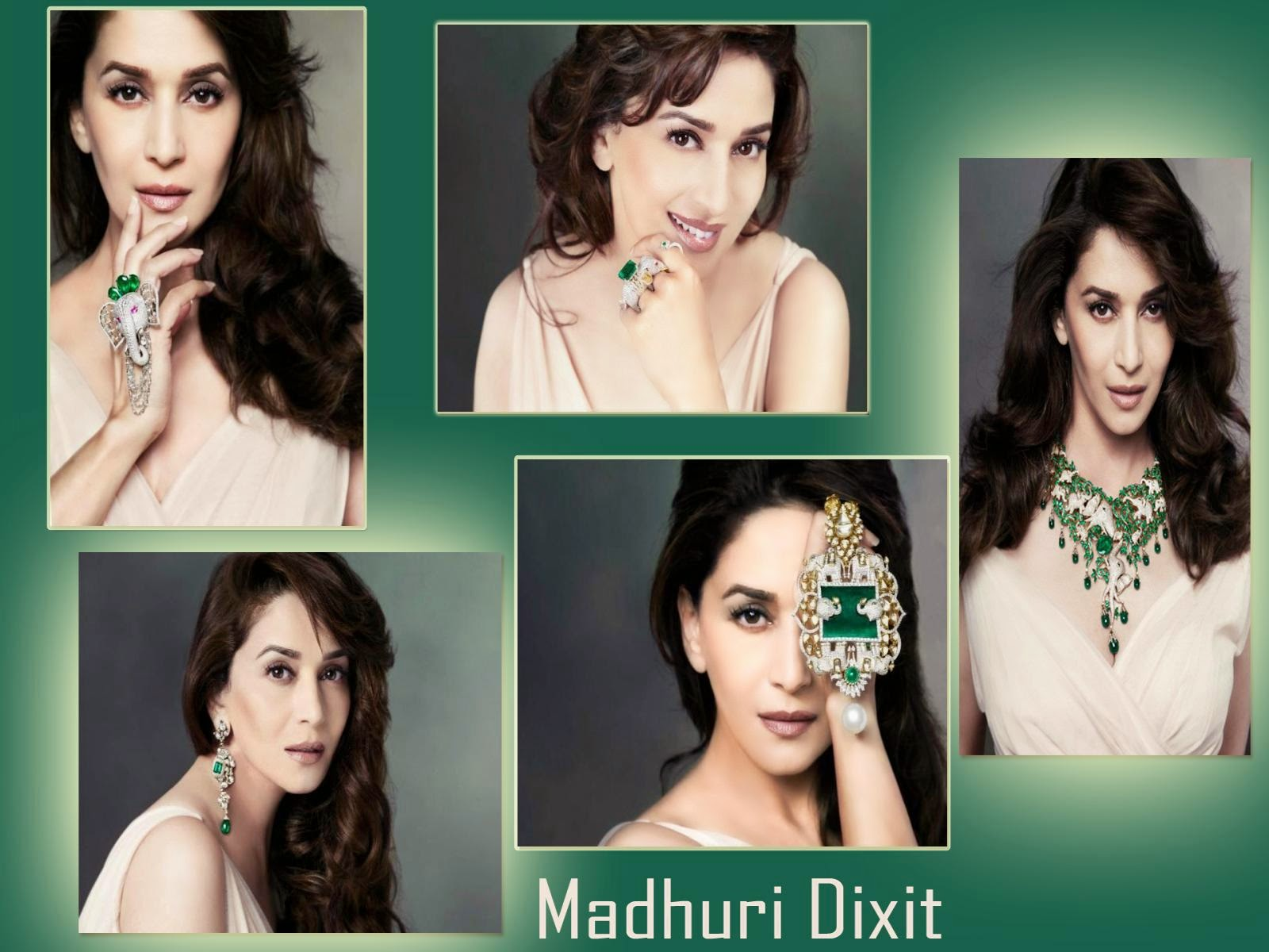 Best Sexy Actress Madhuri Dixit HD Pictures
