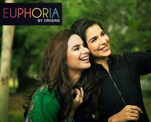 Euphoria by Origins