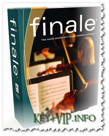 MakeMusic Finale 2014c Build 2014.3.4876 Full,Phần mềm soạn và biên tập nhạc chuyên nghiệp