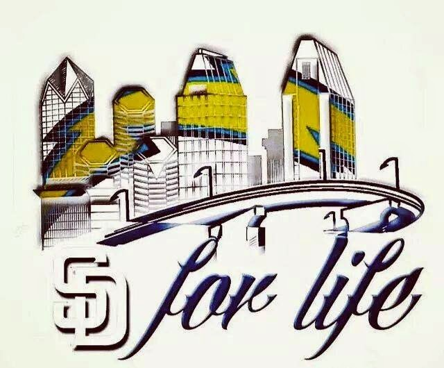 san diego chargers for life. #sandiegochargers #forlife #chargers #sdchargers