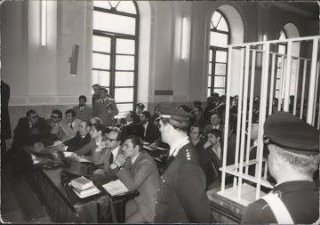 1978 - Corte di Assise - Processo Ragozzino