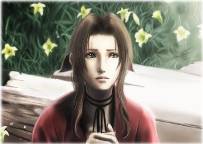 Para Wanita Final Fantasy Tercantik Pilihan Para Fans