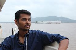 Vikrant Adhikari