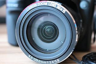 Appareil photo numérique: La Qualité contre la Taille