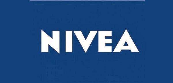 Nivea Logo font download