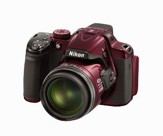harga Nikon Coolpix l820