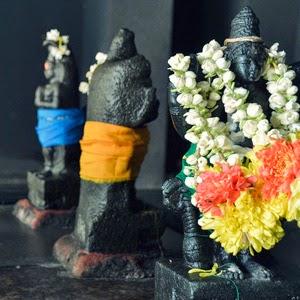 Hindu Worship, Malaysia