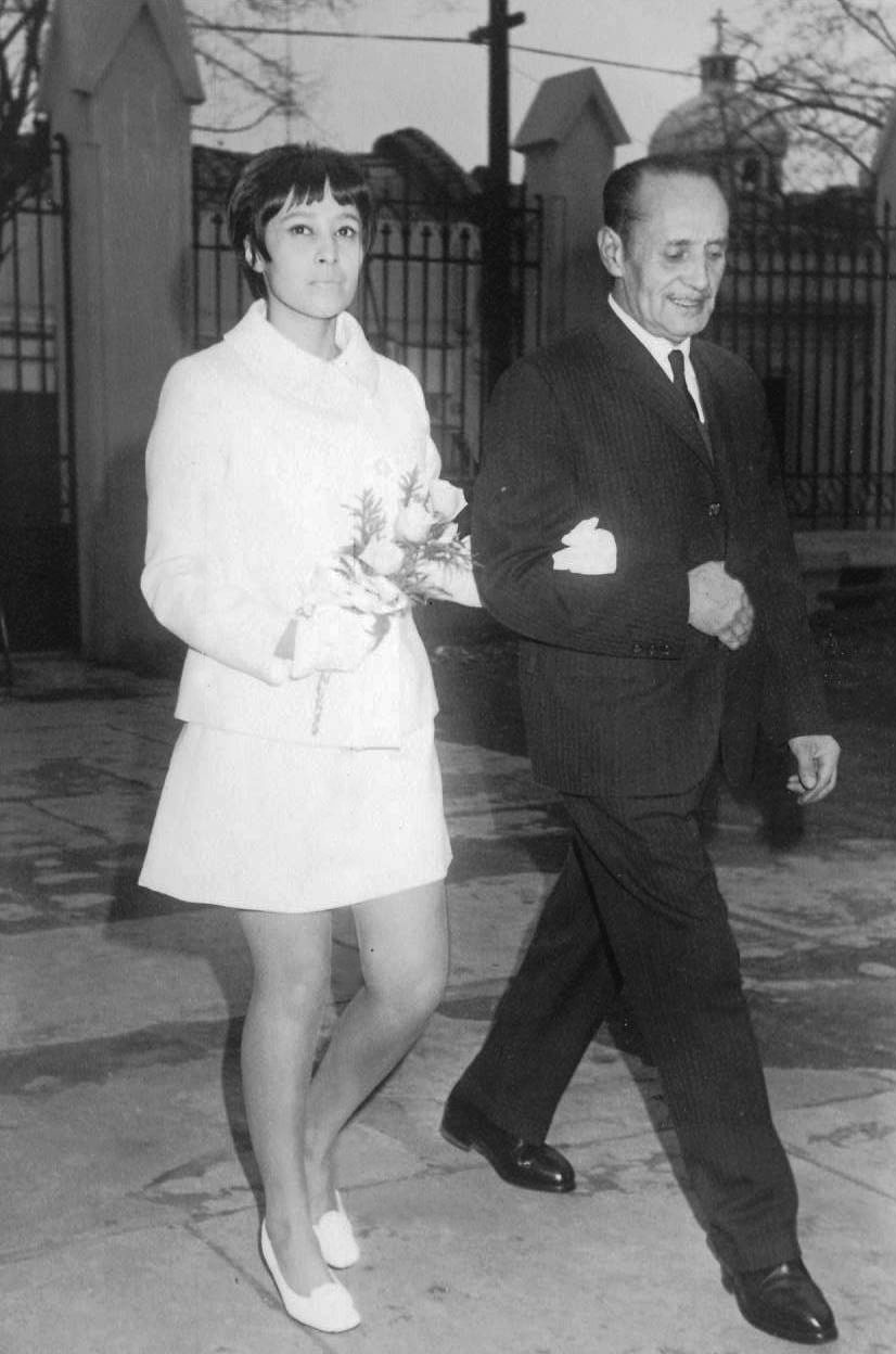 Matrimonio Joven Catolico : Mi biografía en busca de identidad septiembre