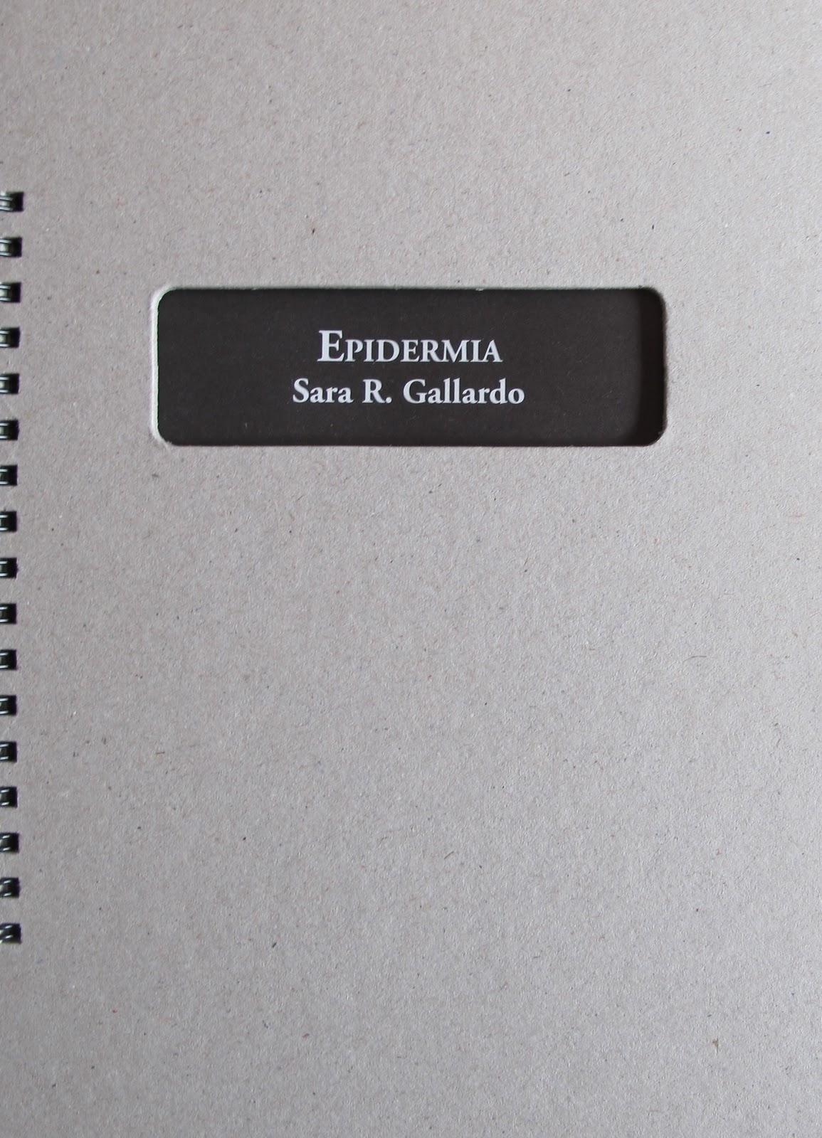 Epidermia (El Gaviero, 2011)