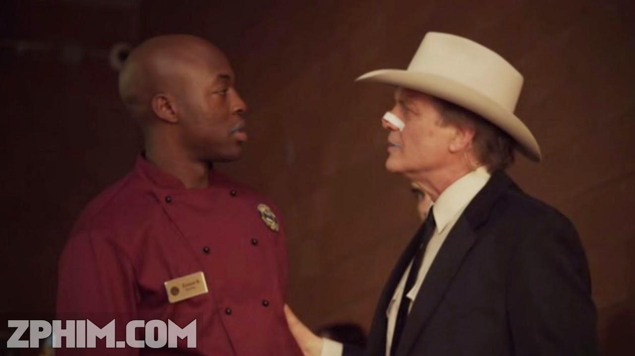 Ảnh trong phim Đánh Cắp Las Vegas - Stealing Las Vegas 1