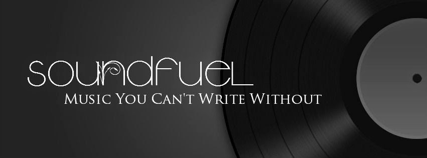 SoundFuel - Music You Can't Write Without