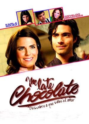 Me Late Chocolate (2012)