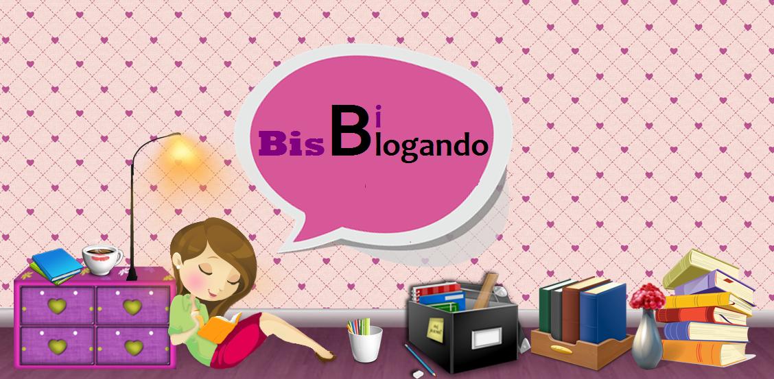 Bisbiblogando Livros