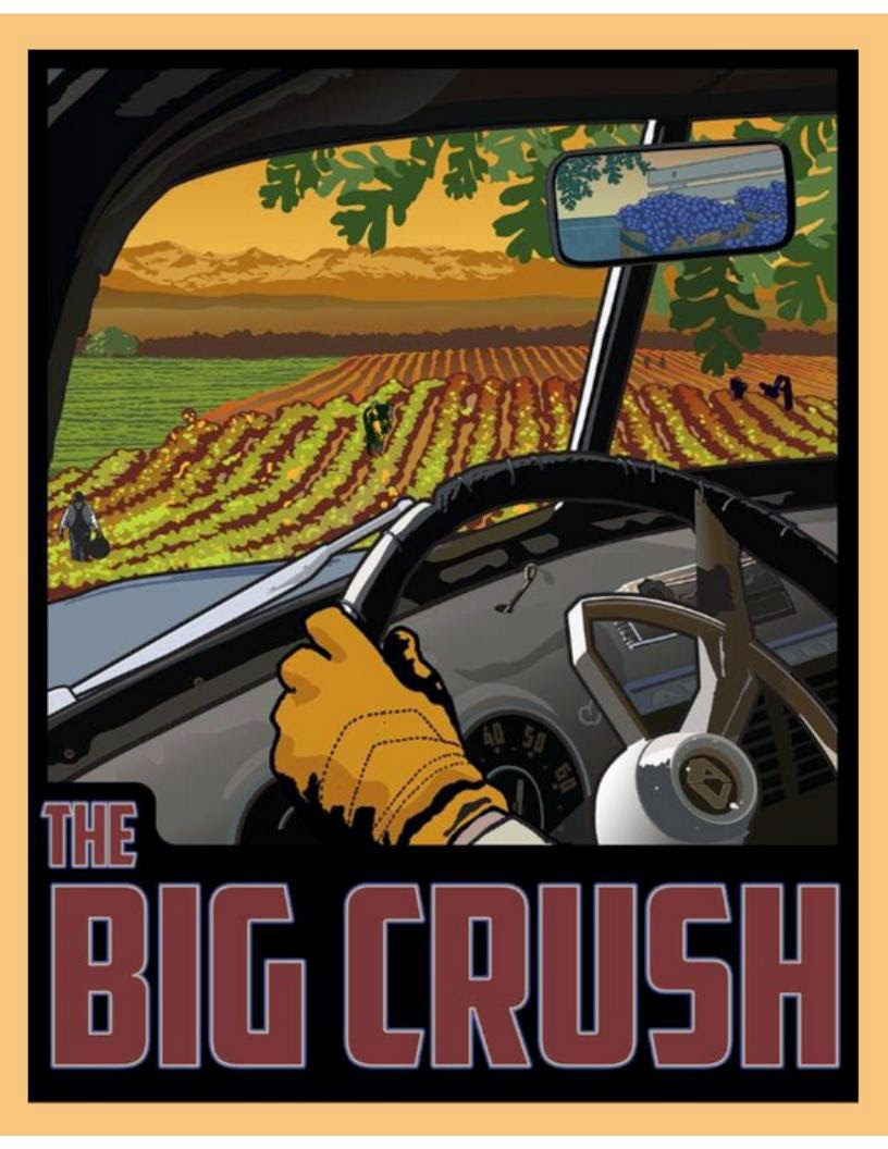 The Big Crush - October 4 & 5