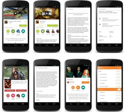 Google Play Store 6.1.12 APK