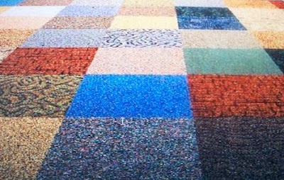 Carpet Tiles Colour