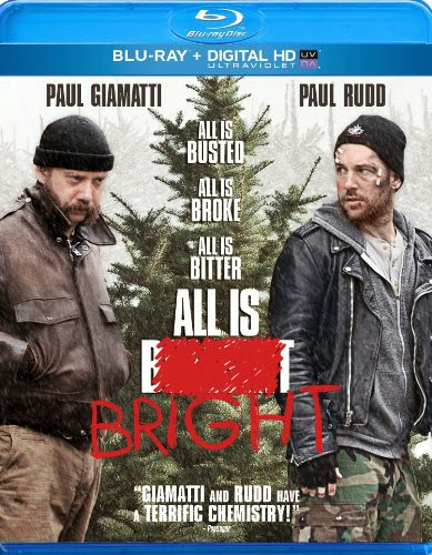 All Is Bright (2013) 720p BluRay 800MB YIFY