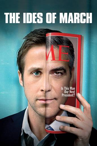 The Ides of March (2011) ταινιες online seires oipeirates greek subs