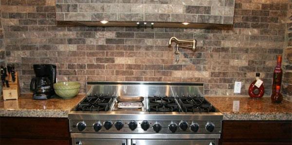 Brick Backsplash For Kitchen4