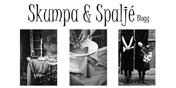Skumpa & Spaljé