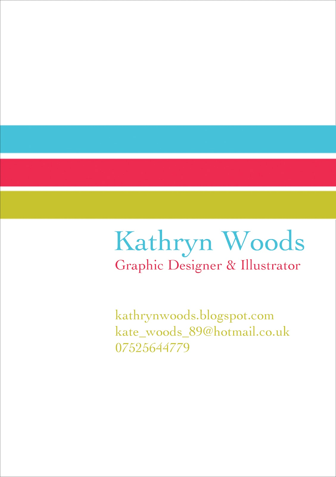 kathryn woods cv personal statement click pages for a closer look