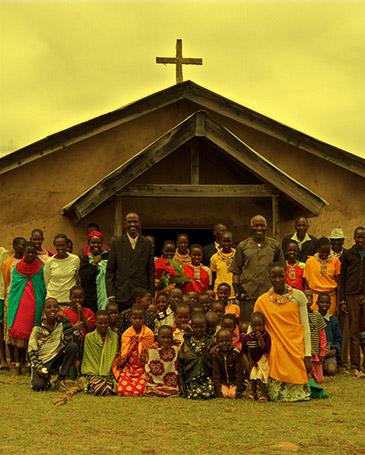 Missões no Quênia