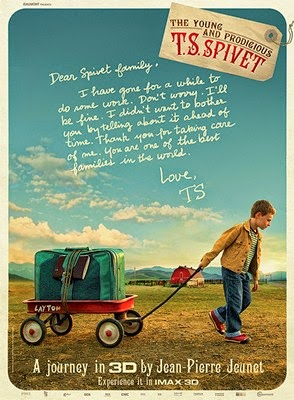 The Young and Prodigious T.S Spivet 2013 WEBHD 480p 300mb