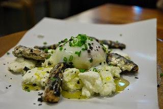 Lake Tanganyika Grilled Kapenta Fish Recipe