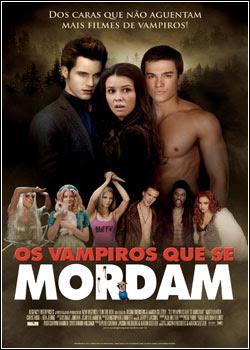 Download - Os Vampiros que se Mordam DVDRip - AVI - Dublado