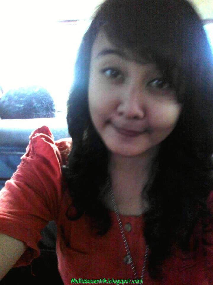 Foto: Oktarina, Mahasisiwi Cantik Jelita dari Unsoed