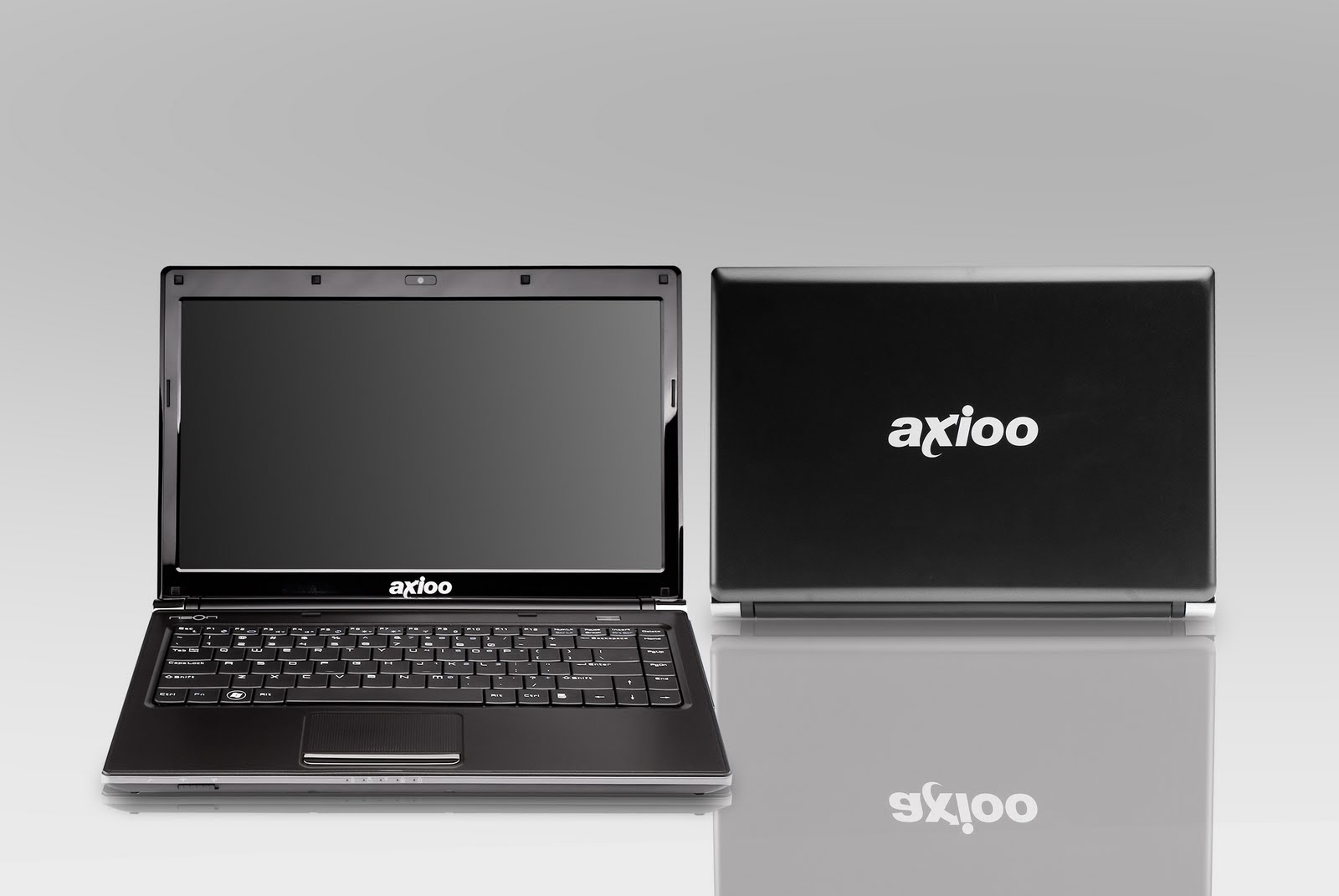 Laptop AXIOO Neon CNC.3.412
