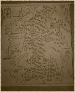 Nueva partida a Yggdrasil: Sangre sobre el trono de Fresno
