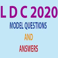 LDC 2020