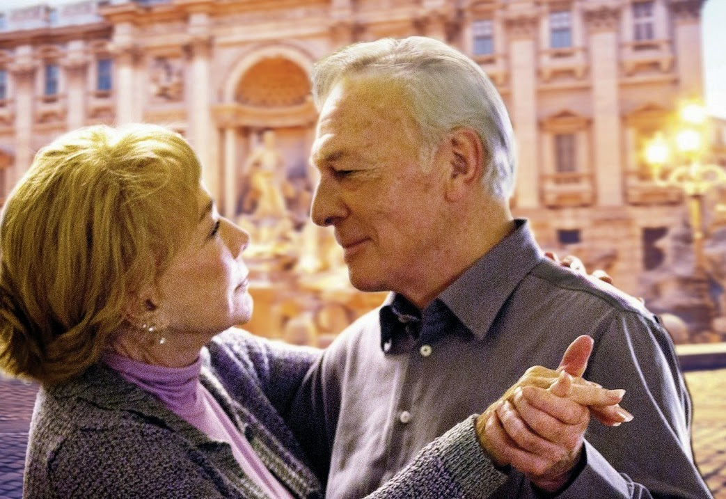 Trailer: Christopher Plummer, Shirley Maclaine in 'Elsa ...