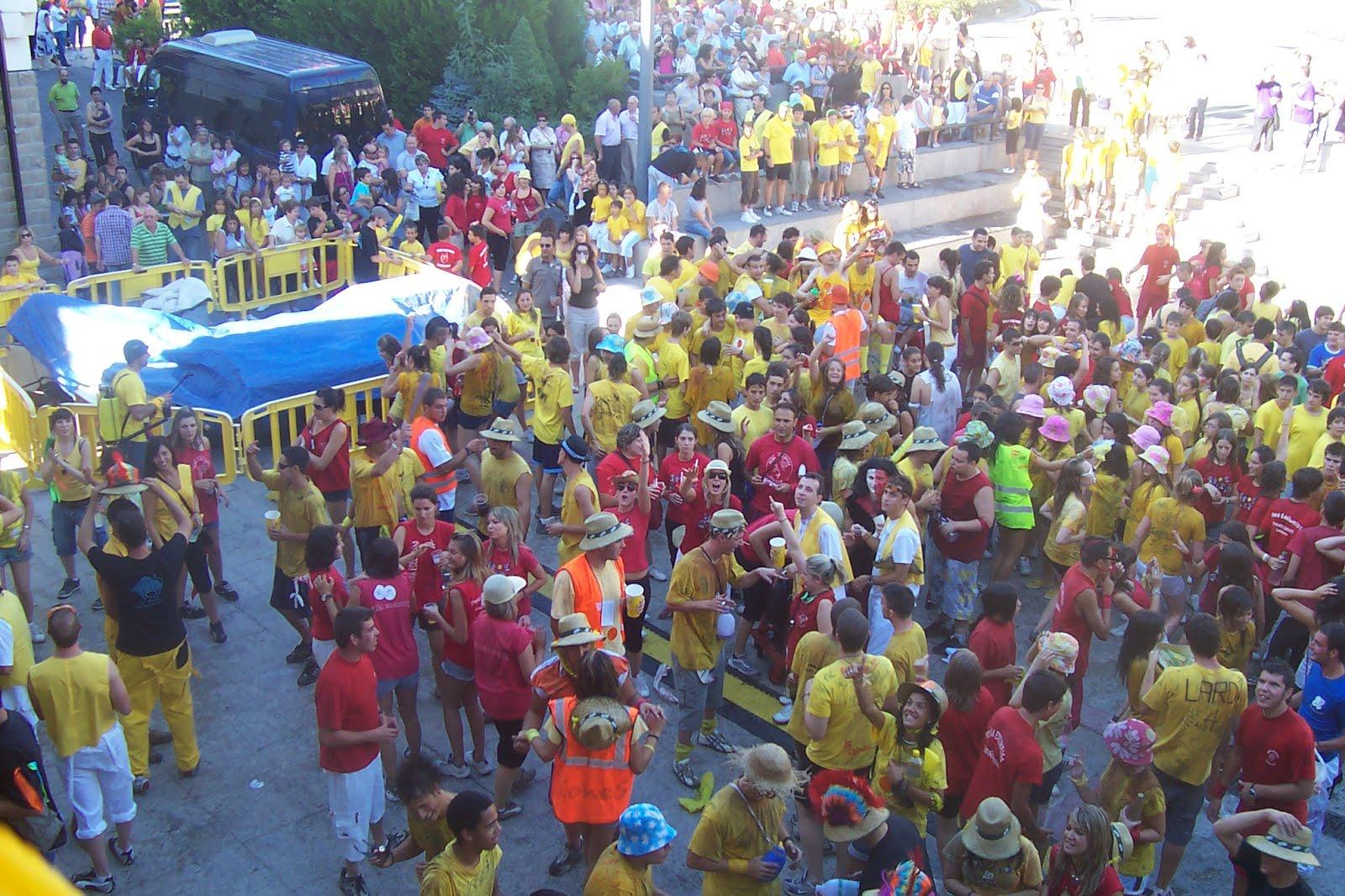 SANTIAGO 2009